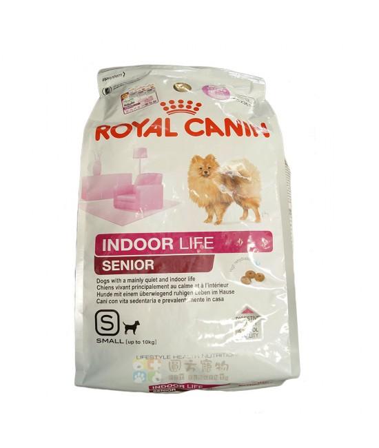 Royal Canin 法國皇家 8歲以上小型老犬消臭狗糧(MIM)