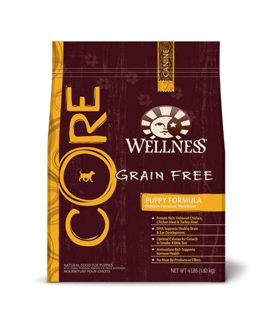 Wellness Core 無穀物幼犬糧, 狗狗產品, Wellness