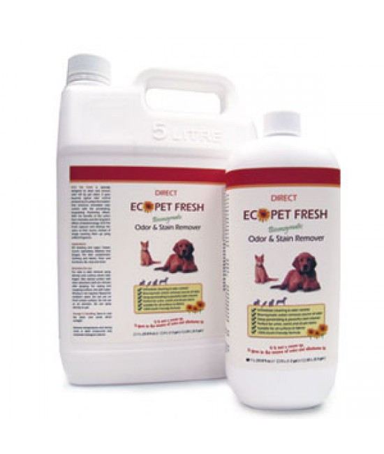 DIRECT ECO PET FRESH Stain and Odor Remover (Flowers)