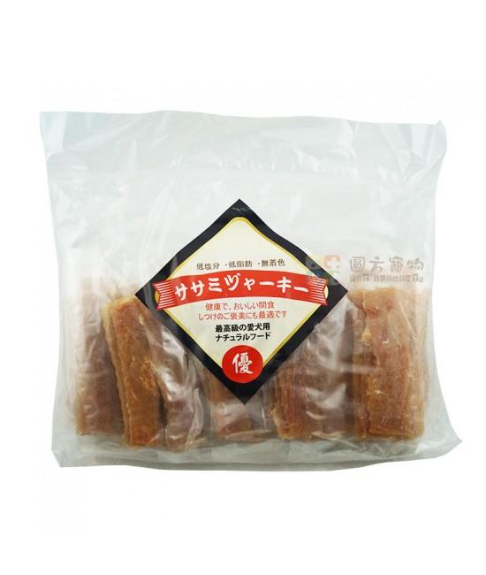 質優-雞肉切片 (10包裝)