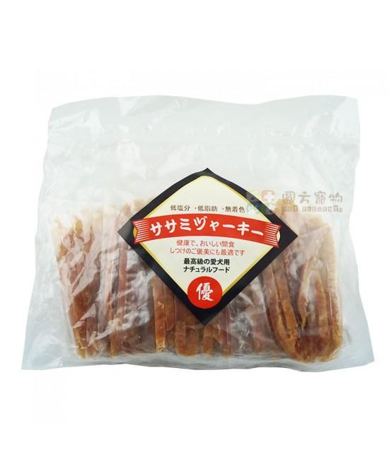 質優-原味雞肉切絲 (10包裝)