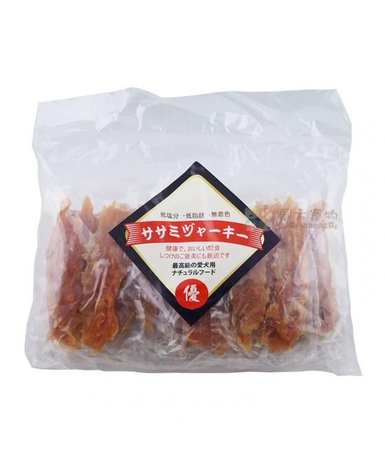 質優-原塊雞胸肉片 (10包裝)