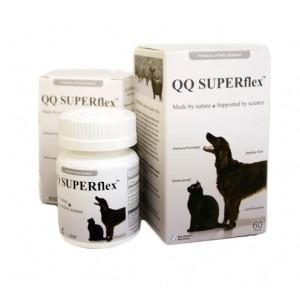 QQ Superflex 鹿茸QQ - 60粒裝