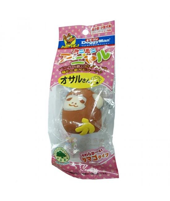 Doggyman 小狗玩具(小猴款)