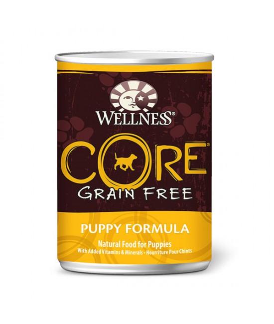 Wellness 無穀物幼犬罐頭 - 12.5oz