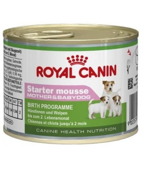 Royal Canin 法國皇家 初生BB慕絲狗罐頭