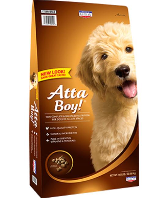 Atta Cat Cat Food Reviews