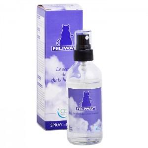 Feliway 貓咪費洛蒙噴劑 - 60ml