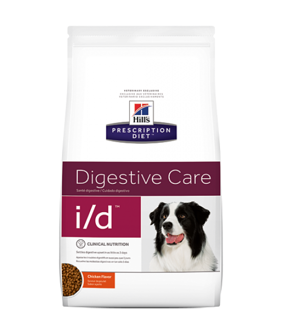 Hill's Prescription Diet i/d Canine Digestive Care, Veterinary Products, Hill's 希爾思