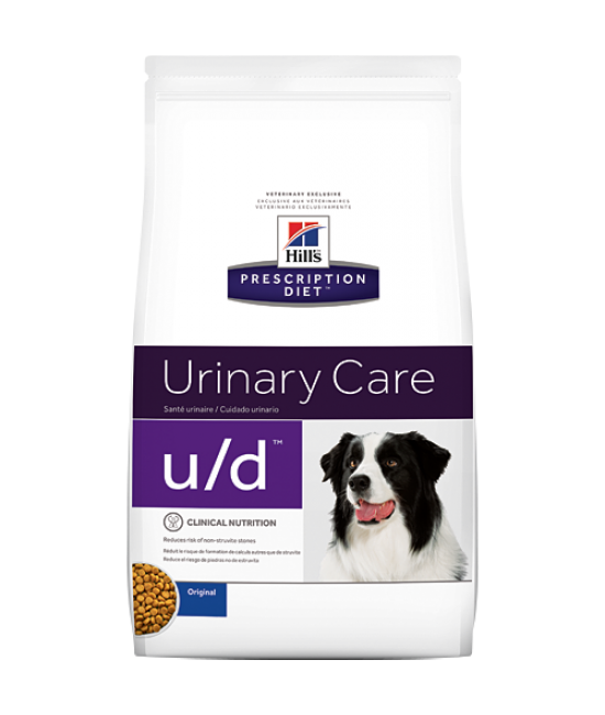 Hill's Prescription Diet u/d Canine Urinary Care