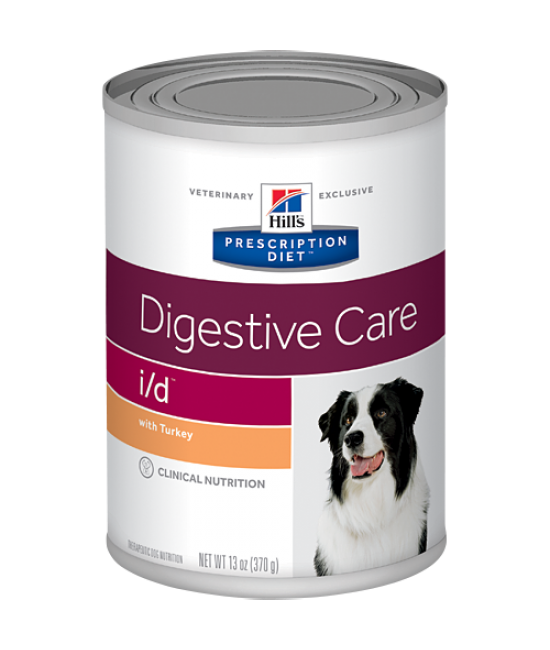 Hill's Prescription Diet i/d Canine Digestive Care Canned Food - 13oz