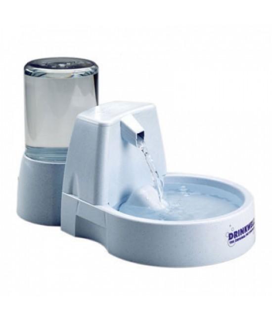 Drinkwell 小型貓犬用電動噴泉式飲水器 - 1.5公升