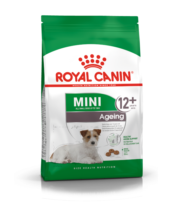 Royal Canin SHN 小型老犬糧 Mini Ageing 12+ 狗乾糧