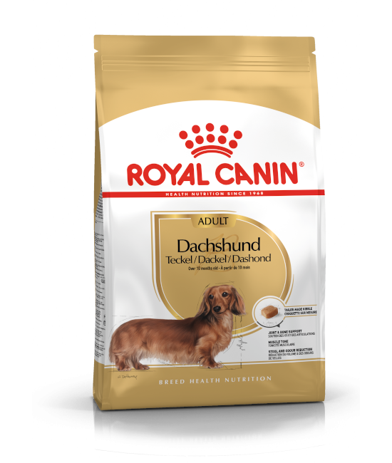 Royal Canin BHN 臘腸成犬 Dachshund Adult 狗乾糧
