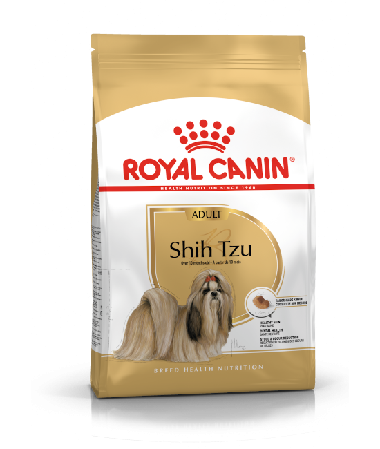 Royal Canin BHN 西施成犬 Shih Tzu Adult 狗乾糧
