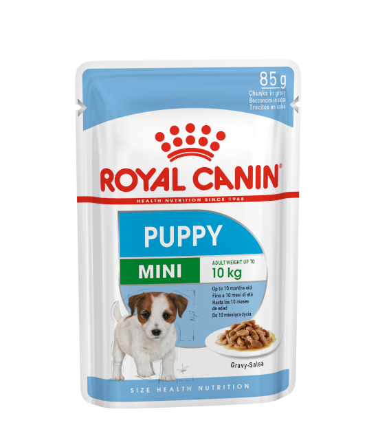 Royal Canin SHN 小型幼犬 PUPPY MINI (Gravy) 狗濕糧