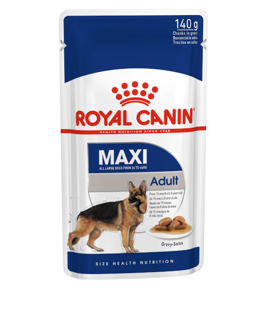 Royal Canin SHN 大型成犬 Maxi Adult  狗乾糧