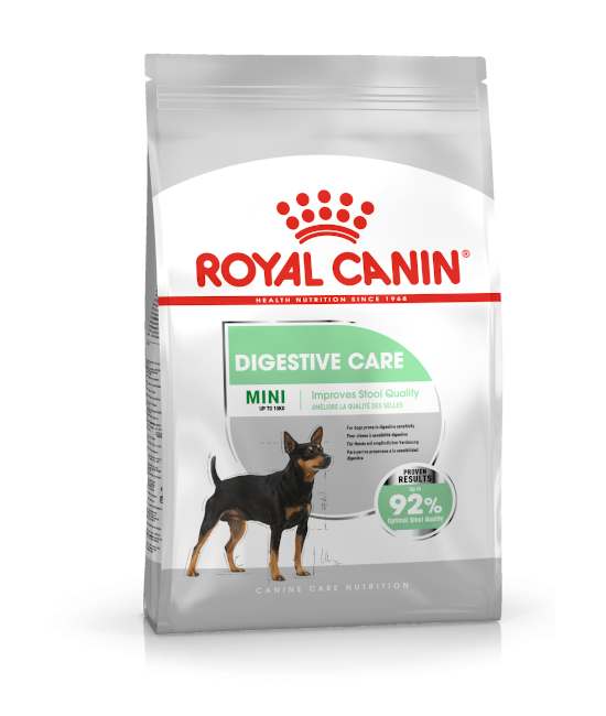 Royal Canin CCN 容易腸胃敏感 Mini Digestive Care 狗乾糧