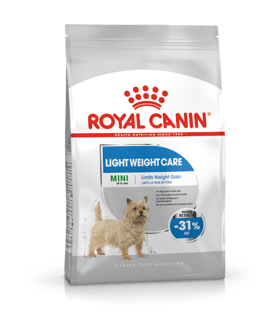 Royal Canin CCN 體重控制配方 Mini Light Weight Care 狗乾糧