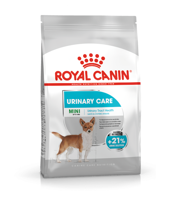 Royal Canin CCN 泌尿道照護 Mini Urinary Care 狗乾糧