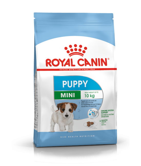 Royal Canin SHN 小型幼犬 PUPPY MINI 狗乾糧