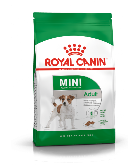 Royal Canin SHN 小型成犬 MINI ADULT 狗乾糧