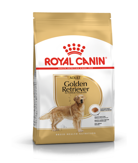 Royal Canin BHN 金毛尋回犬 Golden Retriever Adult 狗乾糧