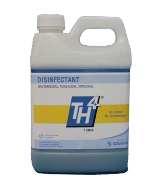 TH4+ Pet Disinfectant - 1L