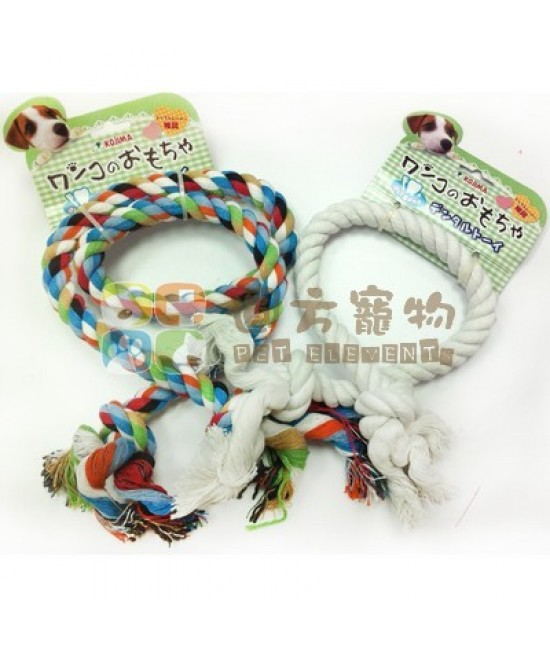 Kojima 棉繩結