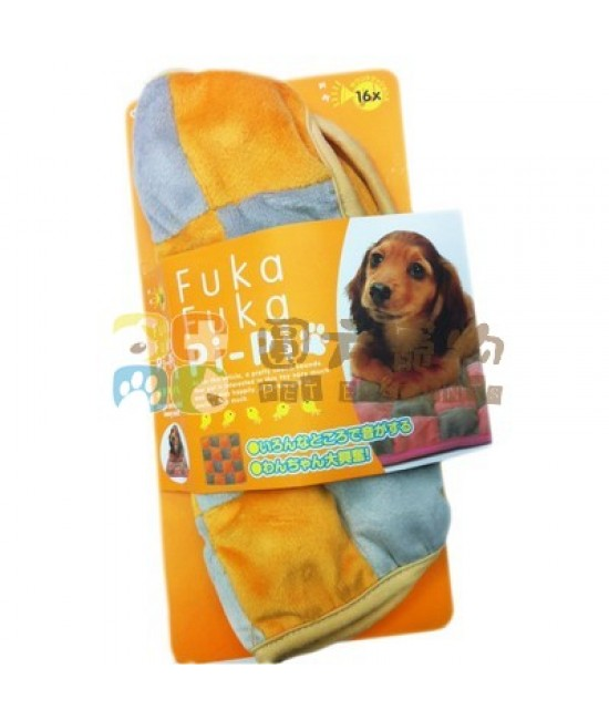 日本supercat超級貓發聲飛毯玩具