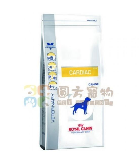 Royal Canin 法國皇家 獸醫處方Cardiac (EC26) 狗糧 2kg, 獸醫產品, Royal Canin 法國皇家