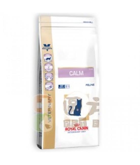 Royal Canin 法國皇家獸醫處方 情緒舒緩配方貓糧(CC36) - 2kg
