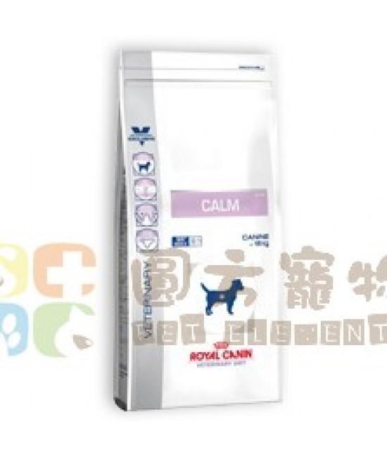 Royal Canin 法國皇家 獸醫處方Calm (CD25) 狗糧 2kg, 獸醫產品, Royal Canin 法國皇家