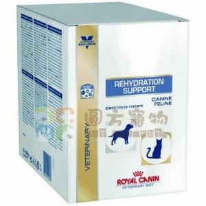 Royal Canin 法國皇家獸醫處方 貓狗補充液體電解質即沖粉 - 29g