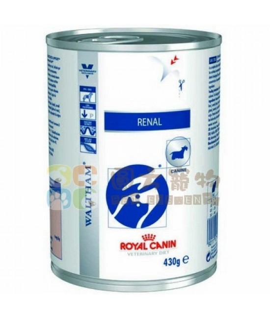 Royal Canin 法國皇家獸醫處方Renal (RF16) 狗罐頭 410g, 獸醫產品, Royal Canin 法國皇家