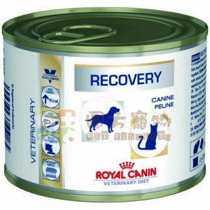 Royal Canin Feline & Canine Veterinary Diet Wet Food Recovery - 195g