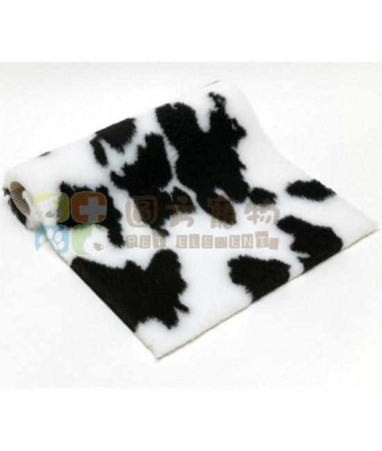 Petlife VetBed(獸醫)保暖床 黑色 & 白色 Cow