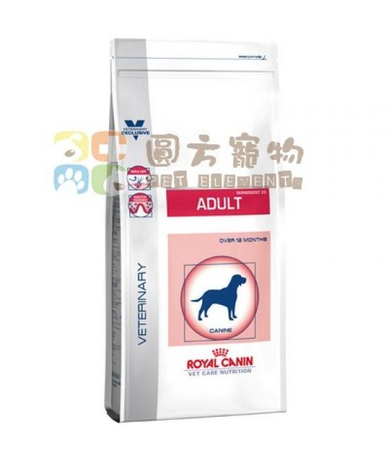 Royal Canin 法國皇家 獸醫營養系列 VCN Adult 狗糧, 獸醫產品, Royal Canin 法國皇家