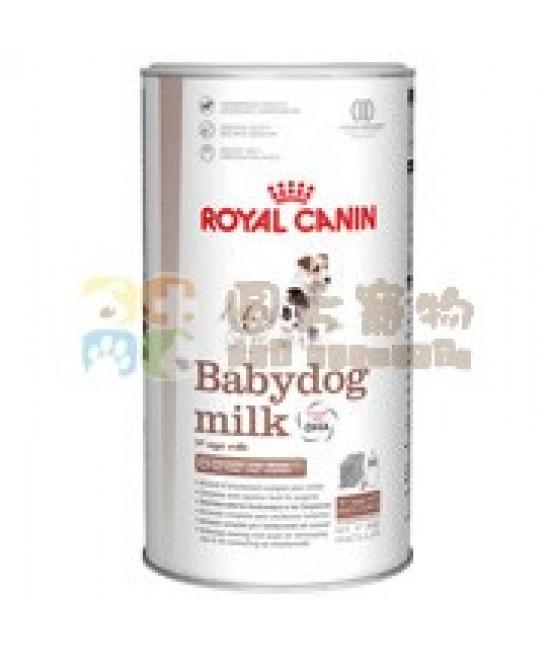 Royal Canin 法國皇家 獸醫營養系列 VCN Babydog Milk 狗奶粉 400g