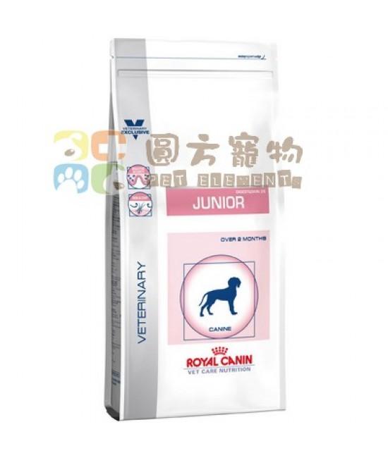 Royal Canin 法國皇家 獸醫營養系列 VCN Junior Medium狗糧, 獸醫產品, Royal Canin 法國皇家