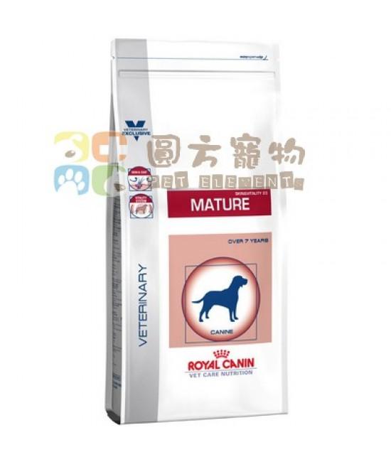 Royal Canin 法國皇家 獸醫營養系列 VCN Mature 狗糧 10kg, 獸醫產品, Royal Canin 法國皇家