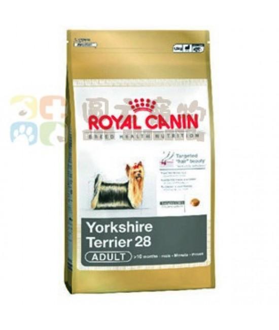 Royal Canin 法國皇家 約瑟爹利犬 (PRY28) 狗糧 , 狗狗產品, Royal Canin 法國皇家