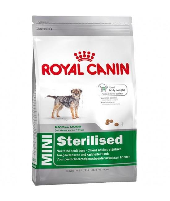 Royal Canin 法國皇家小型成犬絕育犬配方, 狗狗產品, Royal Canin 法國皇家