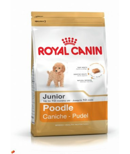 Royal Canin 法國皇家 貴婦幼犬糧(PDJ)