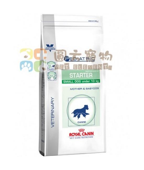 Royal Canin 法國皇家 獸醫營養系列 VCN Starter (Small Dog Under 10kg) 狗糧 1.5kg, 獸醫產品, Royal Canin 法國皇家
