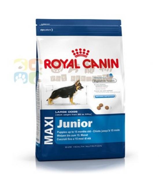 Royal Canin 法國皇家 大型幼犬糧(AGR32), 狗狗產品, Royal Canin 法國皇家