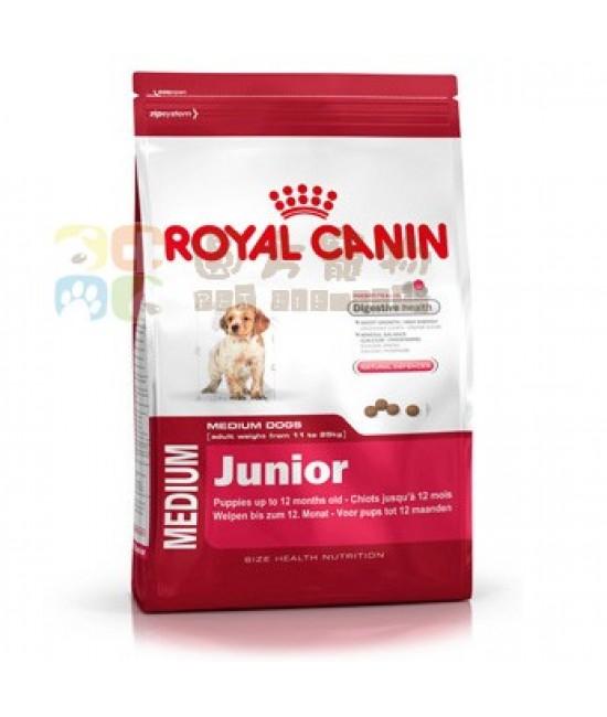 Royal Canin 法國皇家 中型幼犬糧(AM32), 狗狗產品, Royal Canin 法國皇家