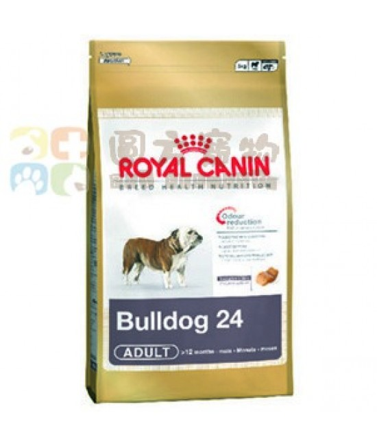 Royal Canin 法國皇家 鬥牛犬 (BUD) 狗糧, 狗狗產品, Royal Canin 法國皇家