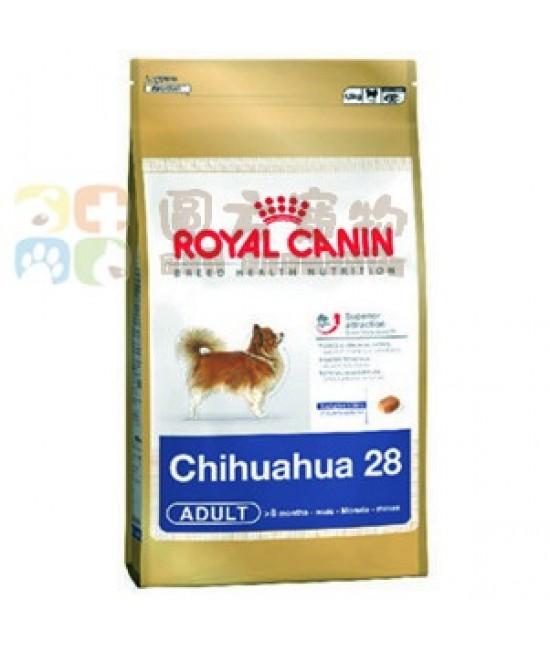 Royal Canin 法國皇家 芝娃娃犬 (CHH28) 狗糧 , 狗狗產品, Royal Canin 法國皇家