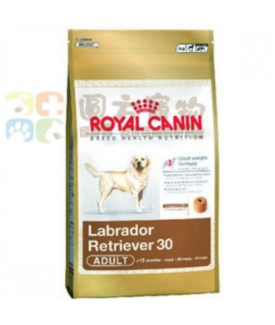 Royal Canin 法國皇家 拉布拉多犬 (LBD30) 狗糧, 狗狗產品, Royal Canin 法國皇家